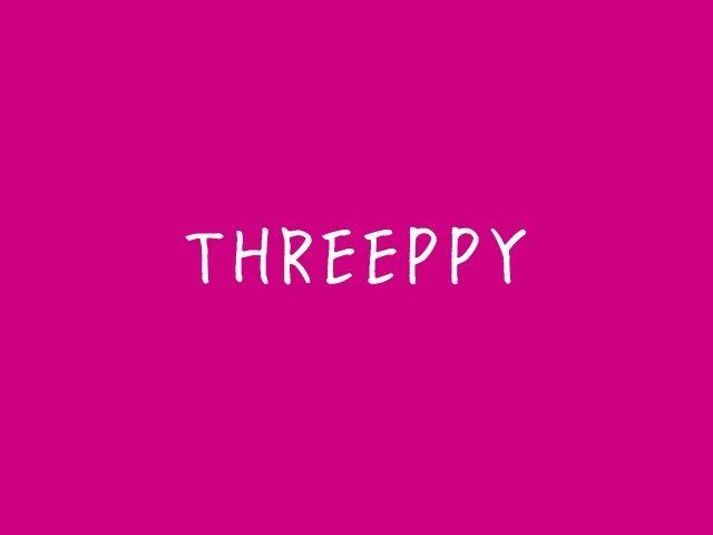 スリーピー・THREEPPY・商品一覧・おすすめ