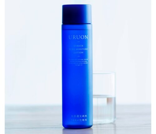 URUONうるおい化粧水