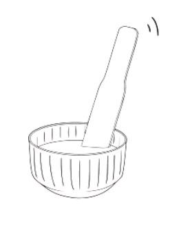 EKATO.炭酸パック使い方4