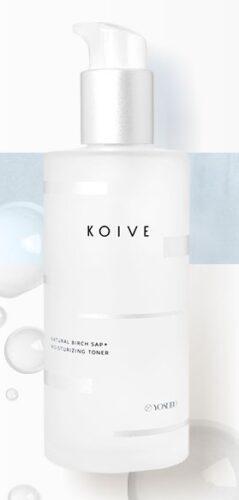 KOIVE化粧水