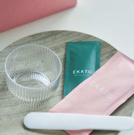 EKATO.炭酸パック